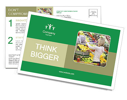 0000092064 Postcard Template