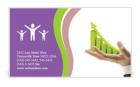 0000092065 Business Card Template