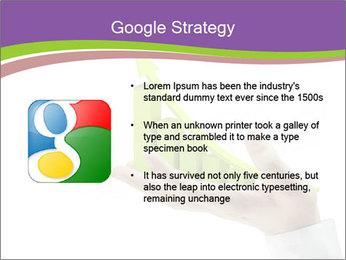 Business graph PowerPoint Templates - Slide 10
