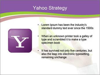 Business graph PowerPoint Templates - Slide 11