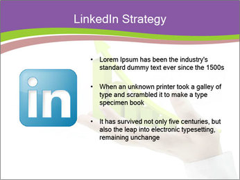Business graph PowerPoint Templates - Slide 12