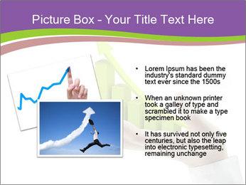 Business graph PowerPoint Templates - Slide 20