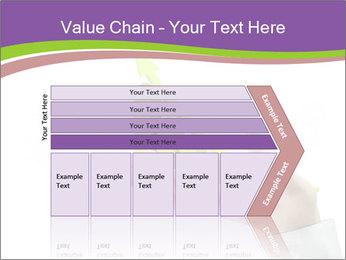 Business graph PowerPoint Templates - Slide 27