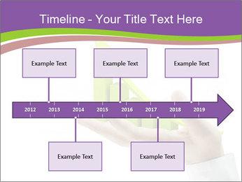 Business graph PowerPoint Templates - Slide 28