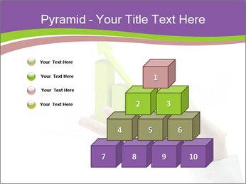 Business graph PowerPoint Templates - Slide 31