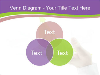 Business graph PowerPoint Template - Slide 33