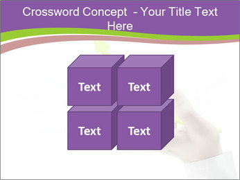 Business graph PowerPoint Templates - Slide 39