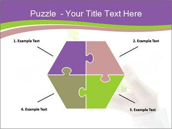 Business graph PowerPoint Templates - Slide 40