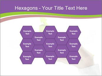 Business graph PowerPoint Templates - Slide 44