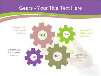 Business graph PowerPoint Templates - Slide 47