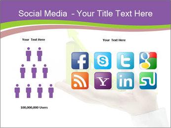 Business graph PowerPoint Templates - Slide 5