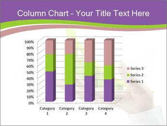 Business graph PowerPoint Templates - Slide 50