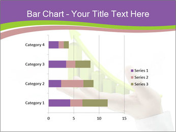 Business graph PowerPoint Template - Slide 52