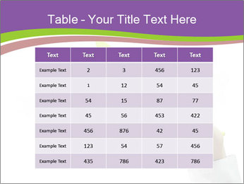 Business graph PowerPoint Templates - Slide 55