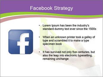 Business graph PowerPoint Templates - Slide 6