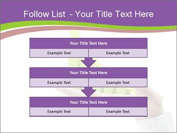 Business graph PowerPoint Templates - Slide 60