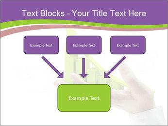 Business graph PowerPoint Templates - Slide 70