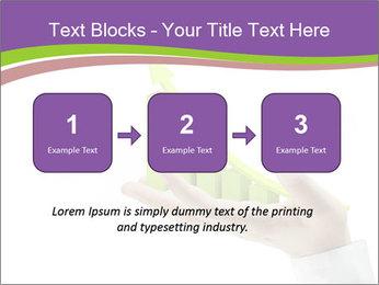 Business graph PowerPoint Templates - Slide 71