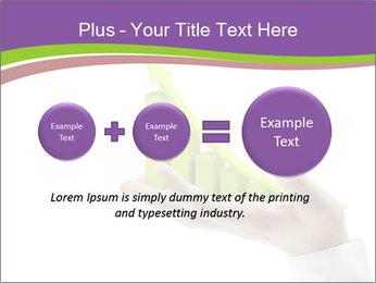 Business graph PowerPoint Templates - Slide 75