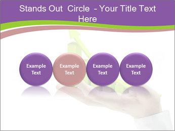 Business graph PowerPoint Templates - Slide 76