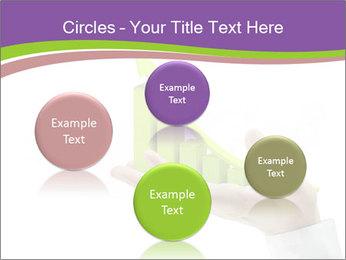 Business graph PowerPoint Templates - Slide 77
