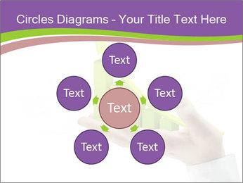 Business graph PowerPoint Templates - Slide 78