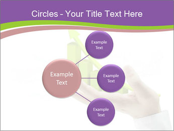 Business graph PowerPoint Templates - Slide 79