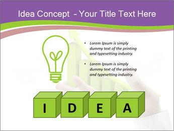 Business graph PowerPoint Templates - Slide 80