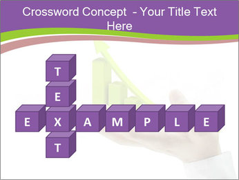 Business graph PowerPoint Templates - Slide 82