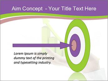 Business graph PowerPoint Templates - Slide 83