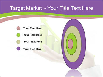 Business graph PowerPoint Templates - Slide 84