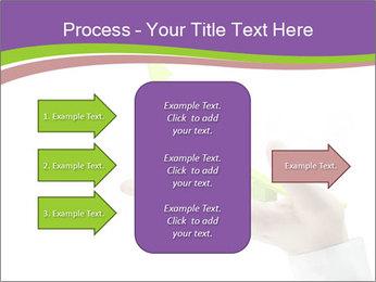 Business graph PowerPoint Templates - Slide 85