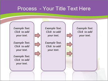 Business graph PowerPoint Templates - Slide 86