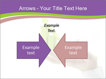 Business graph PowerPoint Templates - Slide 90