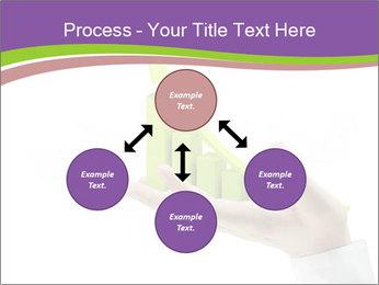 Business graph PowerPoint Templates - Slide 91