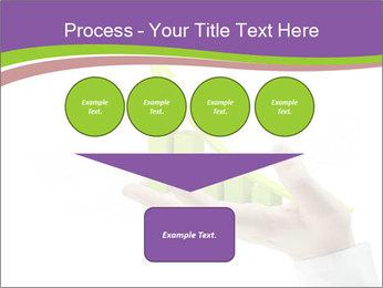 Business graph PowerPoint Templates - Slide 93