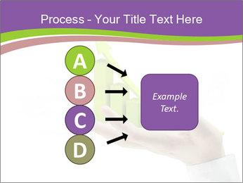 Business graph PowerPoint Templates - Slide 94