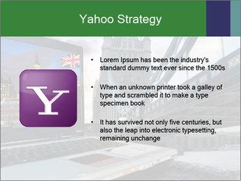 Tower Bridge PowerPoint Template - Slide 11