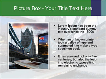 Tower Bridge PowerPoint Template - Slide 13