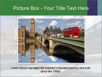 Tower Bridge PowerPoint Template - Slide 15