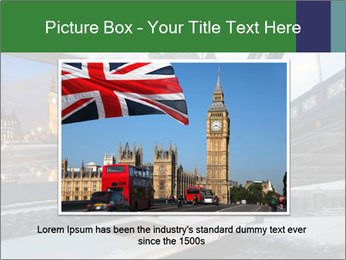 Tower Bridge PowerPoint Template - Slide 16
