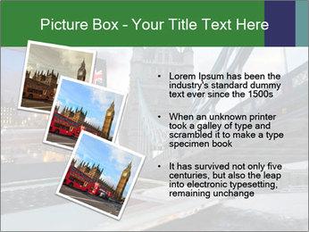Tower Bridge PowerPoint Template - Slide 17