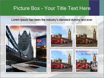 Tower Bridge PowerPoint Template - Slide 19