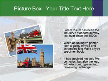 Tower Bridge PowerPoint Template - Slide 20