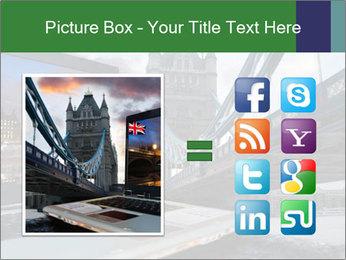 Tower Bridge PowerPoint Template - Slide 21