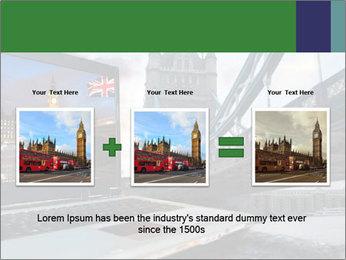 Tower Bridge PowerPoint Template - Slide 22