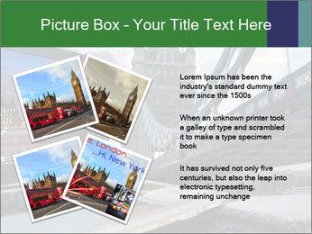 Tower Bridge PowerPoint Template - Slide 23