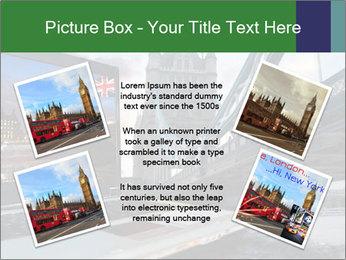 Tower Bridge PowerPoint Template - Slide 24