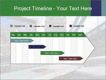 Tower Bridge PowerPoint Template - Slide 25