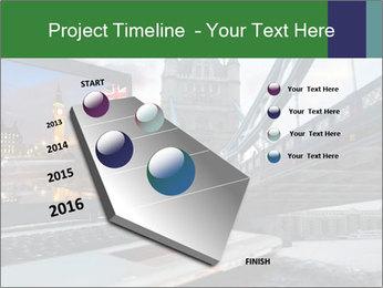 Tower Bridge PowerPoint Template - Slide 26